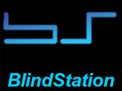 Tim & Blindstation logo